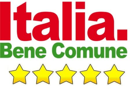 italiabenecomune5stelle